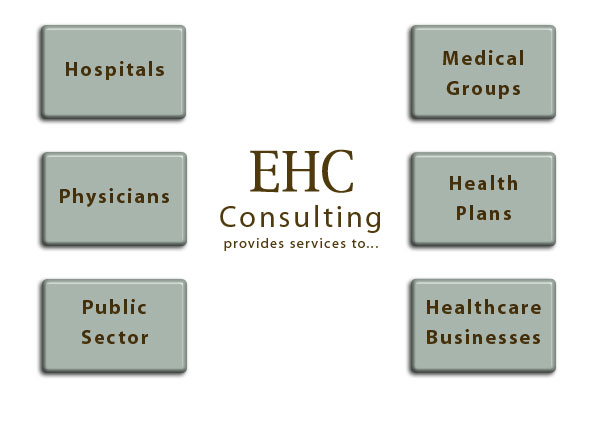 Executive Health Consulting - Clients